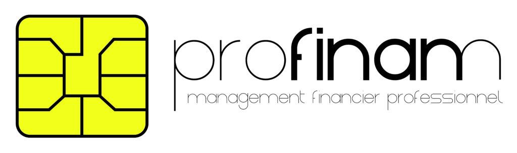 Logo de profinam entreprise fiscale